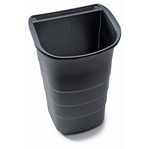 Abfallsammler Abfallsammler schwarz 2-27 Liter inkl.