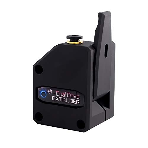 SIMAX3D BMG Bowden extruder with two drives and 1.75 mm high-performance parts for CR10, Ender 3,...