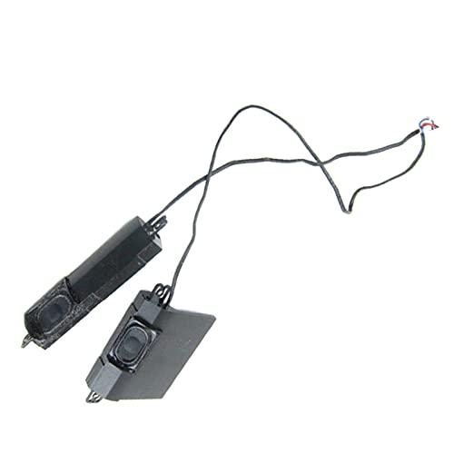 B Blesiya Geïntegreerde luidsprekerset, links en rechts, eenvoudige installatie, OTCN2T, accessoires die de hoge prestaties vervangen, voor de computer