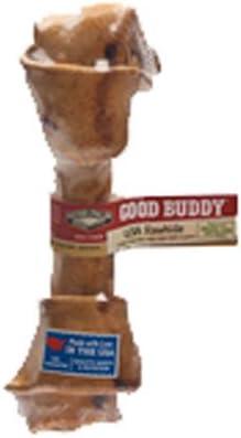 Castor Pollux Good Buddy Rawhide Bone Dog Chew 4 5 1 Bone product image