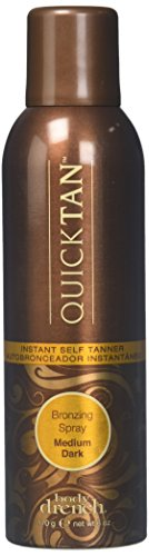 BODY DRENCH QuickTan Bronzing Spray