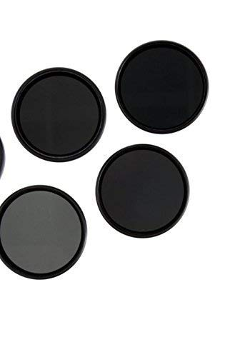 Spe 58mm Neutral Density ND Filter 2/4/8/16 Kit For Canon 18-55mm 55-250mm Lens