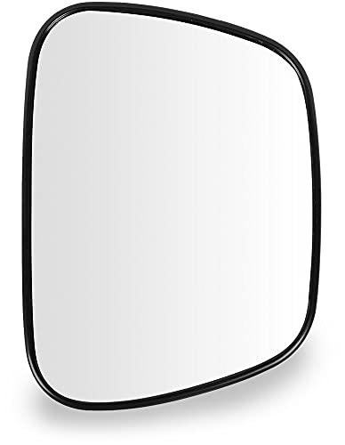 Milenco Grand Aero Mirror Head Flat