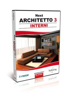 ARCHITETTO 3 interni