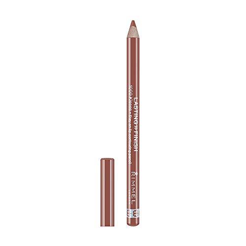 Rimmel 1000 Kisses Lip Liner, Tiramisu, 0.04 Fluid Ounce