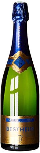 Crémant d'Alsace Brut Bestheim 2013 (1 x 0.75 l)