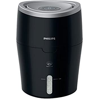 Philips 2000 series HU4813/10 - Humidificador (220 V, 249 mm, 249 ...