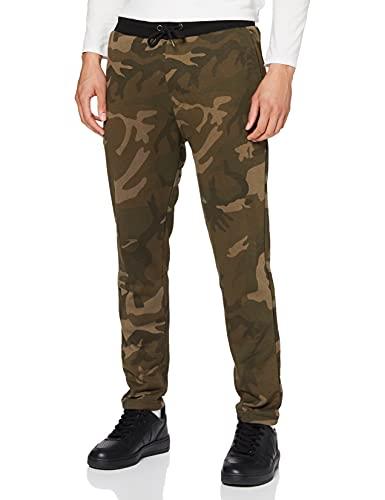 tuta uomo militare Urban Classics Sweat Pants Pantaloni della Tuta