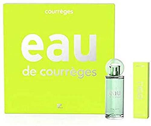 Courreges Set 120 ml