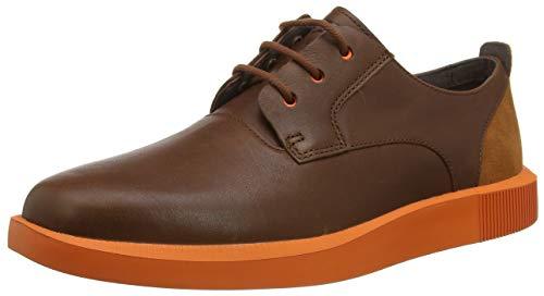 CAMPER Herren Bill Sneaker, Braun Medium Brown 210, 40 EU