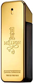 1 Million by Paco Rabanne for Men - Eau de Toilette, 200ml