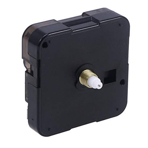 ifundom Clock Mechanism Replacement, Quartz Clock Movement Mechanism Replacement Battery Operated DIY Repair Parts Replacement (A)