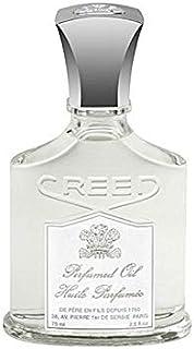 [Creed ] ボディオイル75ミリリットルAventus信条 - Creed Aventus Body Oil 75ml [並行輸入品]