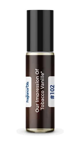 Top 10 Best tobacco vanilla essential oil Reviews