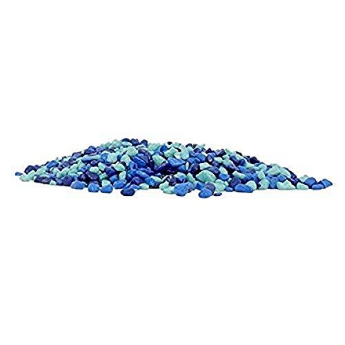 Marina 12389 GravaBetta Azul Tri Tono, 500 gr