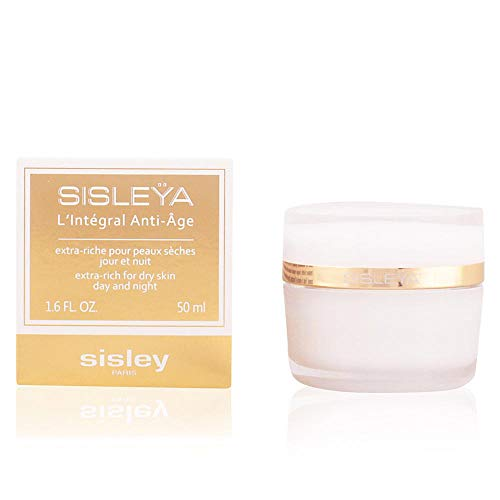 SISLEY L'Integral Extra - Riche Antifalten Creme, 1er Pack (1 x 0.05 kg)