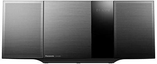 Panasonic sc-hc395eg Home Audio System