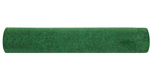 PEGANE Rouleau Gazon Artificiel en polypropylène Coloris Vert - Dim : 2m x 50m