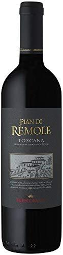 Pian di Rèmole Rosso 2021 - Remole - Toscana IGT - Frescobaldi - Bottiglia da 0,75ml