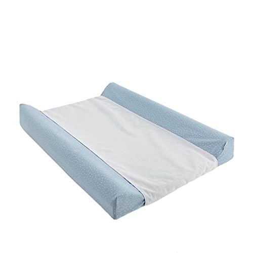 Cambrass 45959 - Cambiador Bañera, azul, unisex