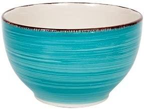 Best royal norfolk turquoise swirl stoneware Reviews