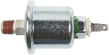 Engine Oil Pressure Sender With Gauge Standard PS-410
