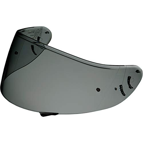 Shoei Transitions Photochromic Shield with Pinlock Pins CWR-1 Street Bike Racing Motorcycle Helmet Accessories - for RF-1200, X-Fourteen, RF-SR.