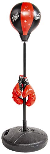 BalanceFrom Punching Bag with Base for...