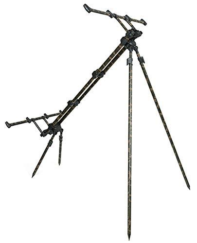 Fox Ranger Pod MK2 CAMO 4 rod Rodpod