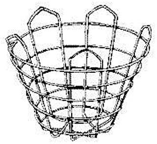 Braun Horticulture Custom Truncated Welded Bottom Basket - 22 Inches, 22 Degree, 20 Count