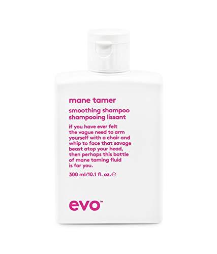Evo Mane Tamer Smoothing Shampoo, 300 ml