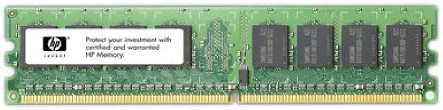HP 32GB (4 X 8 GB) Kit 8GB 2RX4 PC3L-10600R DDR3-1333 1.35V ECC REG Memory Module For Proliant DL320 G6 DL360 G6 DL360 G7 DL370 G6 DL380 G6 DL380 G7