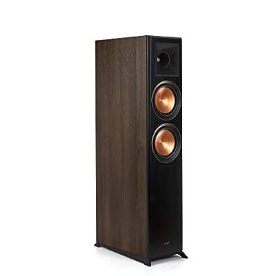 Klipsch RP-6000F floorstanding speaker (Walnut) from Klipsch