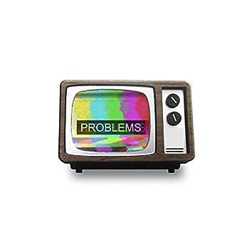Problems (feat. Brando)