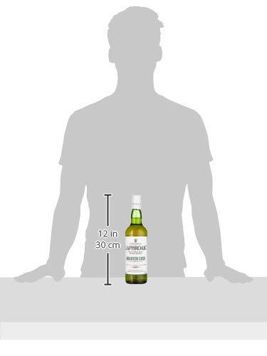 Laphroaig Quarter Cask Islay Single Malt Scotch Whisky, mit Geschenkverpackung, in Quarter Casks gereift, 48% Vol, 1 x 0,7l - 3