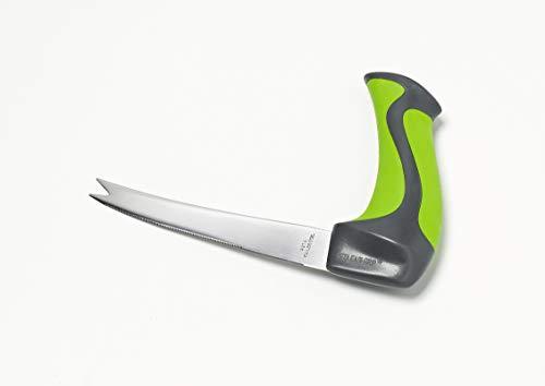 Peta Easi-Grip | ergonomisches Allzweckmesser | Gesamtlänge ca. 21cm