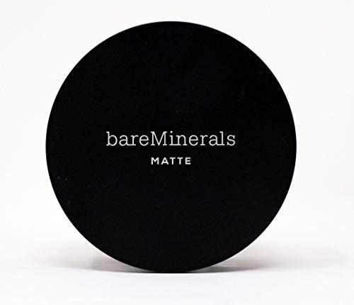 Bare Escentuals Matte Foundation Spf 15 Neutral Dark 24, 0.21 Oz