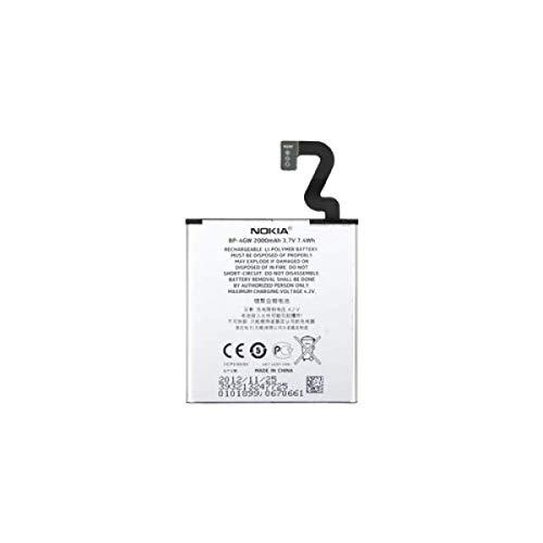 Nokia BP-4GW Akku für Lumia 920 (0670661)