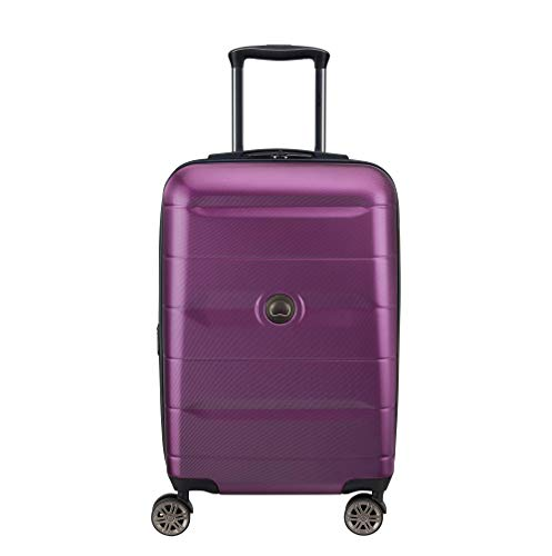 DELSEY Paris Carry-on, Purple