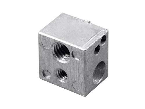 Monoprice MP Mini Heat Block Ersatzteil/Ersatzteile für selektive 3D-Drucker