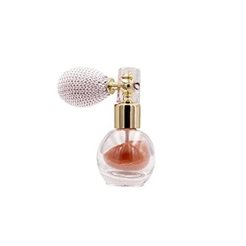 EElabper Proyección De Polvo del Brillo del Reflejo Aclaran Aroma De Resaltado del Pigmento del Maquillaje En Polvo para El Maquillaje De Oro Rosa