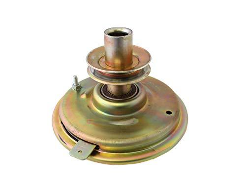 Messerkupplung 90/100 passend Electrolux REN11592RB Rasentraktor