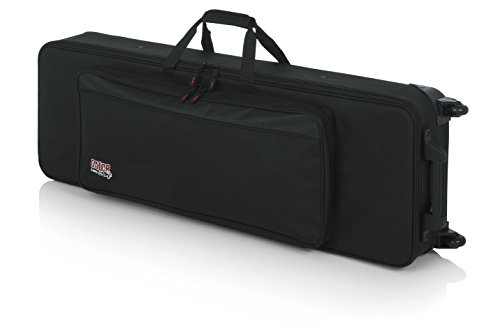 GATOR Lightweight GK Keyboard Cases 61-Tasten-Slim