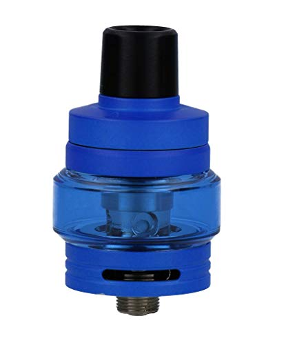 Exceed Air Plus Verdampfer Set mit 3ml Tankvolumen - von InnoCigs - Farbe: blau