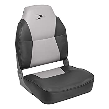 The Folding Wise Contoured Boat Seat
