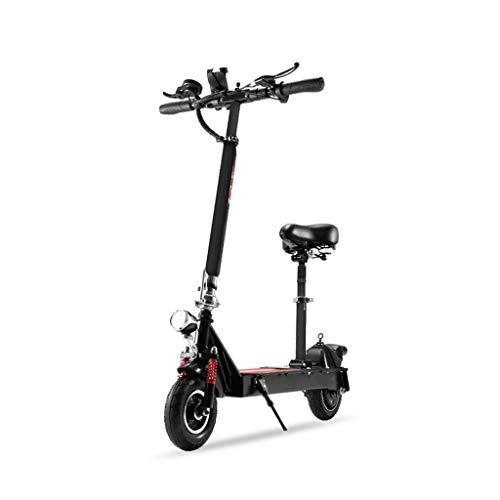 Bici elettriche Biciclette Bicicletta Pieghevole Scooter Smart per Adulti Piccolo Scooter a Due Ruote pendolare Mini Bici Femminile