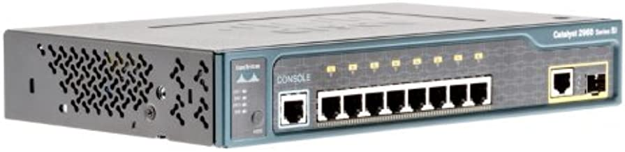 Best cisco catalyst 2960 s series switches Reviews