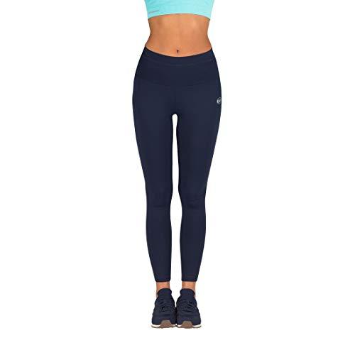 Ultrasport Damen Advanced Sport-leggings Silhouette Mit Shape-funktion, Marine, XS