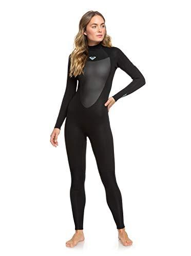 Roxy 4/3 Prologue Women Bz GBS Traje De Surf, Mujer, Black, 12