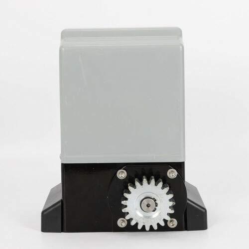 Abrepuertas Automático con Control Remoto Operador de Puerta de Garaje Automático Abrelatas de Puerta Garage Door Opener